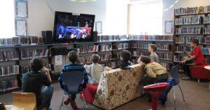 teen gamers