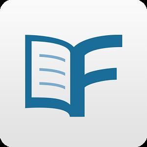 Flipster magazine app
