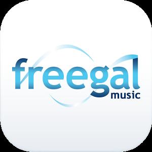 Freegal music app