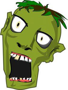 zombie-