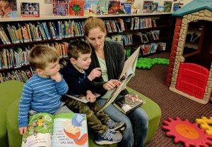 Reading-family-activity-center