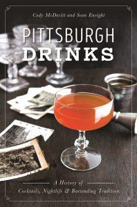 Pittsburgh-Drinks