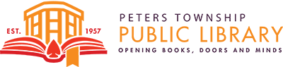 Peters Township Public Library Logo