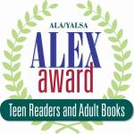Alex Award Books logo