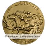 Caldecott Medal Award Books logo