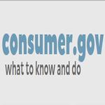 consumer.gov logo