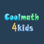 Cool Math for Kids logo