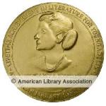 Edwards Award Books logo