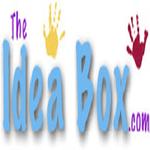 TheIdeaBoxl.com logo