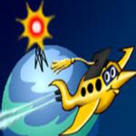 Learning Planet logo