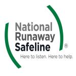 National Runaway Safeline logo