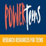 Power Teens logo