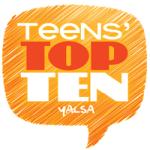 Teens' Top Ten logo