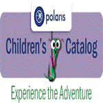 Children's Catalog Experience the Adventure logo