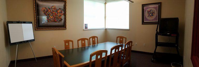 PTPL Conference Room