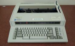 Lexmark IBM Wheelwriter 1000