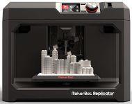 MakerBot Replicator Desktop (5th Generation) 3D Printer*