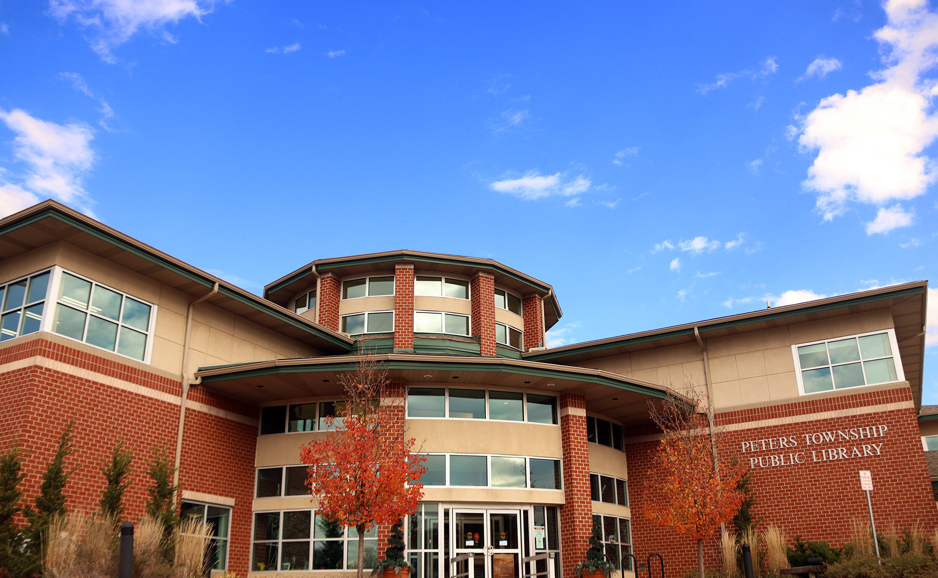Peters Township Public Library