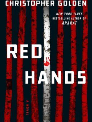 SP red hands
