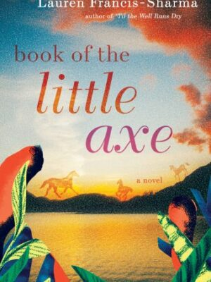 sp book of the little axe